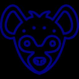 hyena icon