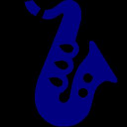 saxophone icon