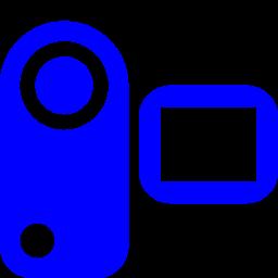 camcorder icon