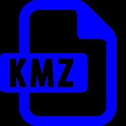 kmz icon