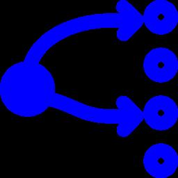 multicast icon