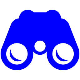 opera glasses icon