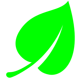Free Lime Leaf Icon Download Lime Leaf Icon