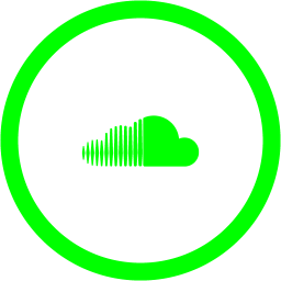 Free Lime Soundcloud 2 Icon Download Lime Soundcloud 2 Icon