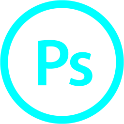 adobe photoshop 2 icon