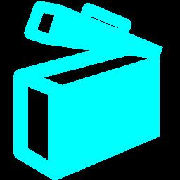 ammo tin icon