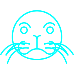 sea lion icon