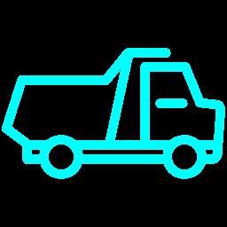 tip lorry icon