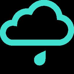 little rain icon