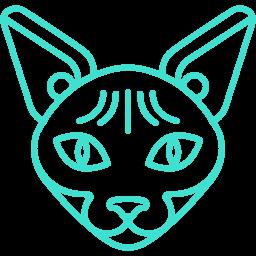 sphynx icon