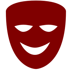 comedy icon