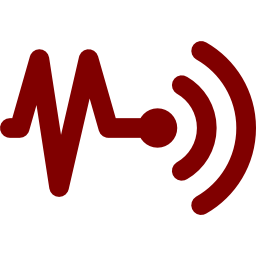 electrical sensor icon