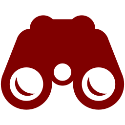 opera glasses icon