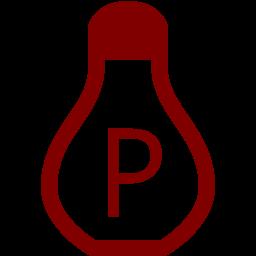 pepper shaker icon