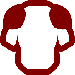 shoulders icon