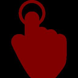 tap 2 icon