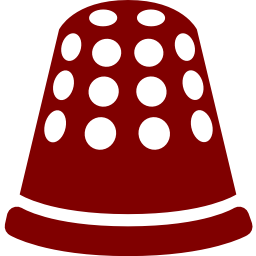 thimble icon