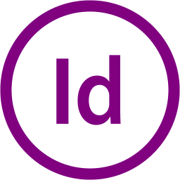 adobe indesign 2 icon