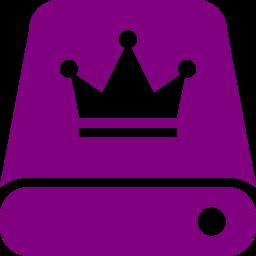 master icon