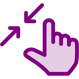 pinch 2 icon