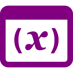 variable icon