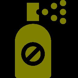 deadly spray icon