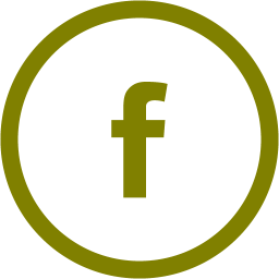 Free Olive Facebook 2 Icon - Download Olive Facebook 2 Icon