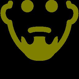 goatee icon