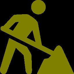 road woker icon