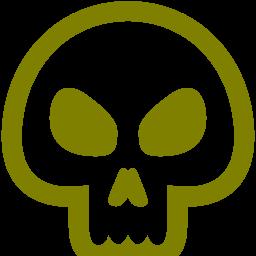 thriller icon