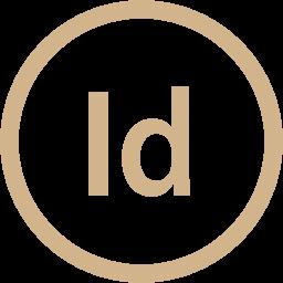 adobe indesign 2 icon
