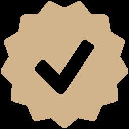 free tan approval icon download tan approval icon
