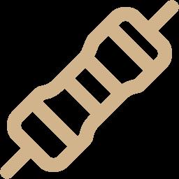 resistor icon