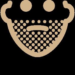 stubble icon