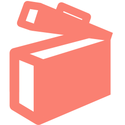 ammo tin icon