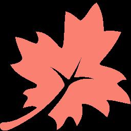 leaf 3 icon