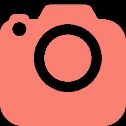 slr camera 2 icon