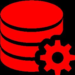 data configuration icon