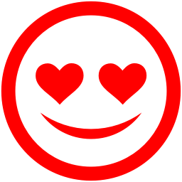 Free Red In Love Icon Download Red In Love Icon