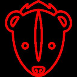 skunk icon