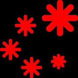 snow storm icon