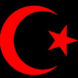 star crescent icon