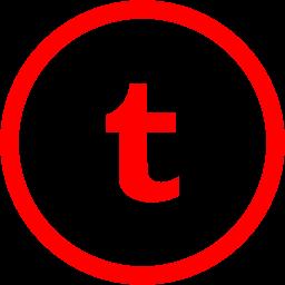 tumblr 2 icon