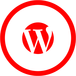 wordpress 2 icon