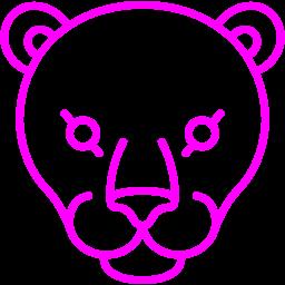 lioness icon