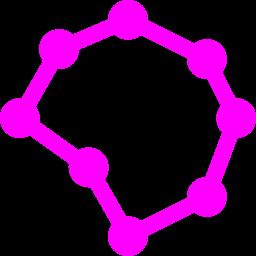 radar plot icon