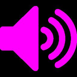 volume up icon