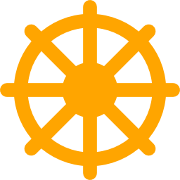 dharmacakra icon