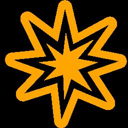 flash bang icon
