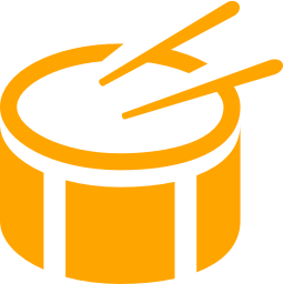 side drum icon